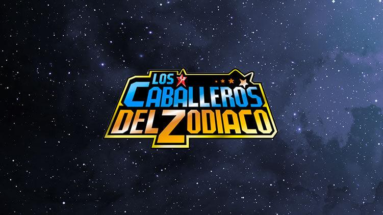 Los Caballeros Del Zodiaco - Canal 1