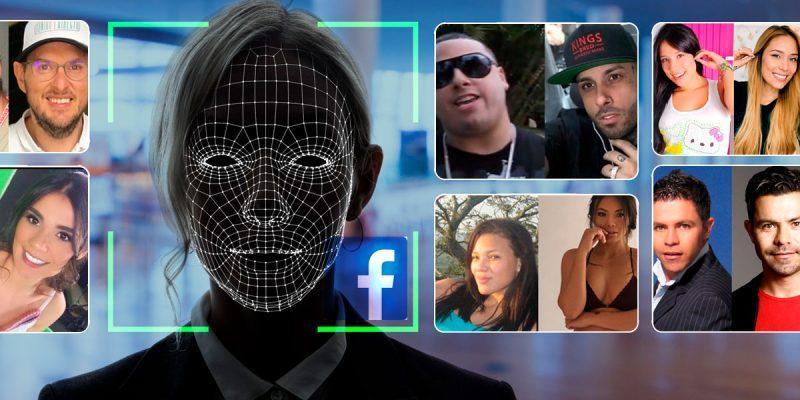 facebook 10yearchallenge reconocimiento facial reto viral