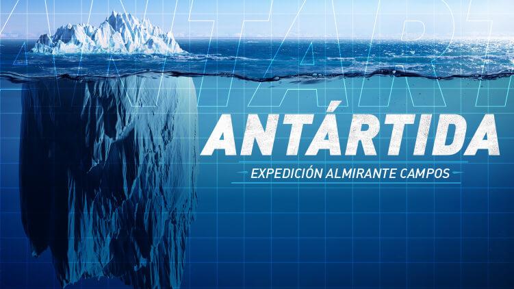 Expedición Antártida - Canal 1