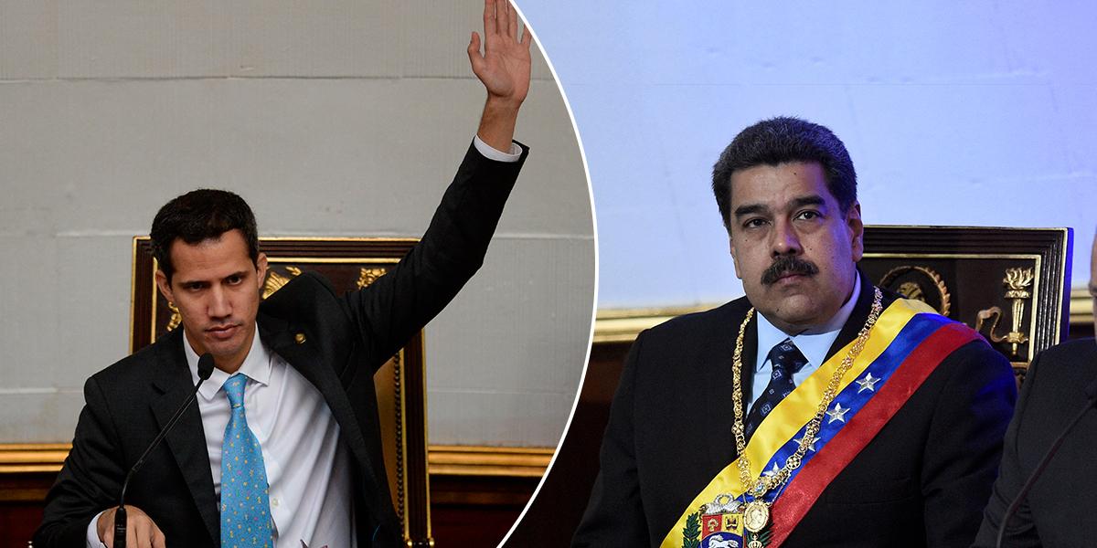 Resultado de imagem para Asamblea Nacional declara a Maduro 'usurpador' de la presidencia