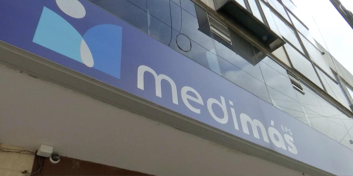 Contraloría encuentra presunto detrimento por $635 mil millones en Medimás