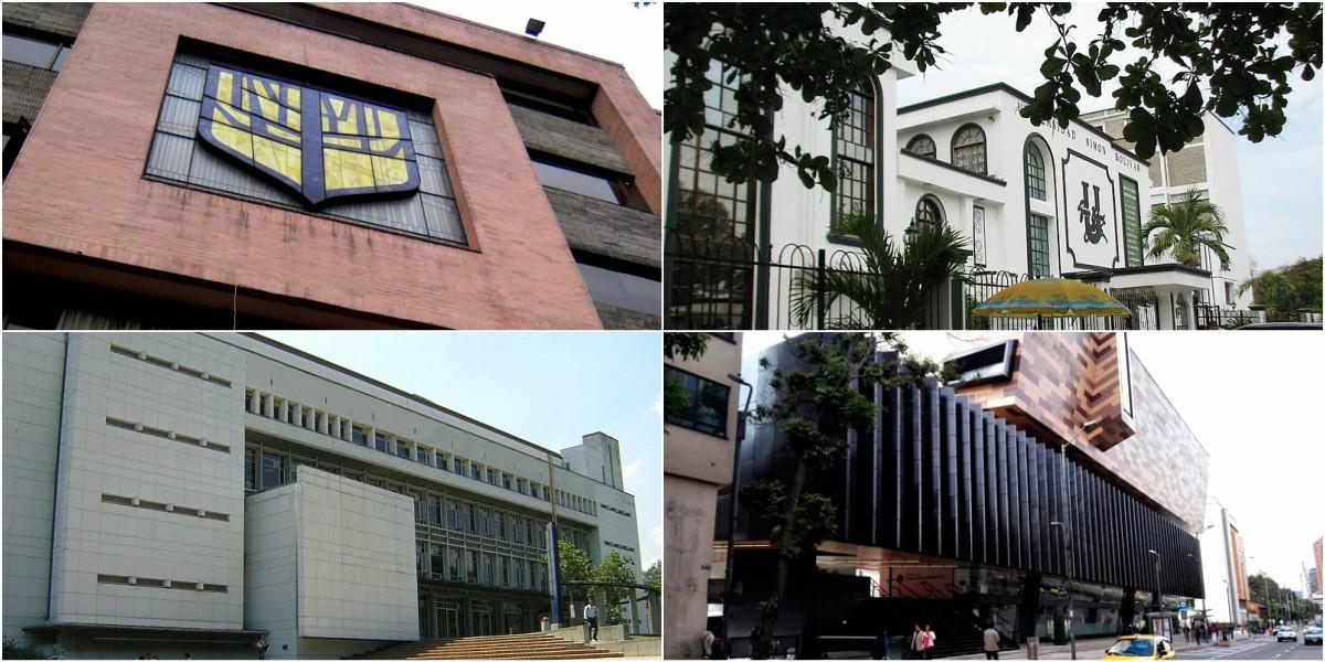 mejores universidades de colombia tecnologia e innovacion ranking