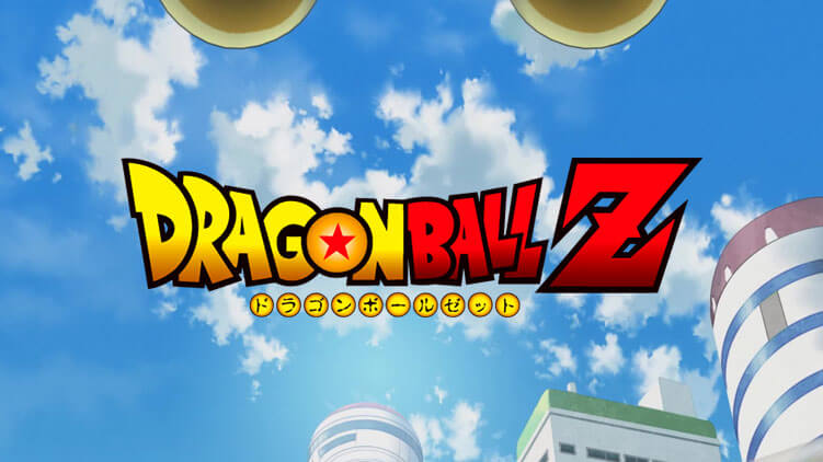 Dragon Ball Z - Canal 1