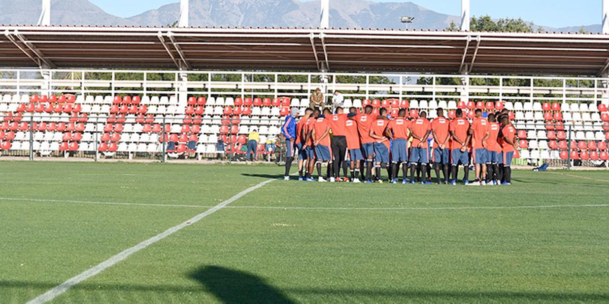 Colombia Sub 20 Hoy: Hoy Brasil Y Colombia Abren Hexagonal Final Del