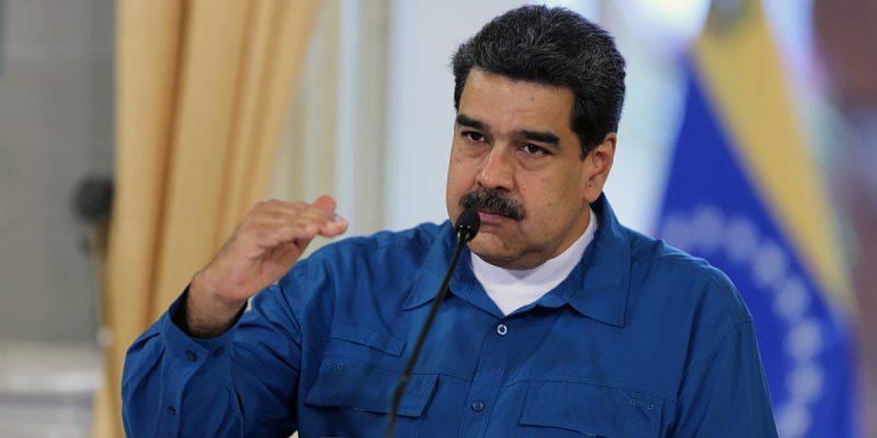 EEUU castiga a dos navieras por transportar petróleo venezolano a Cuba