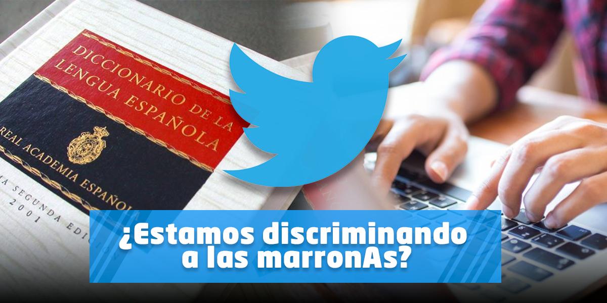 La RAE otra vez incendia twitter con 'trolleo' contra el lenguaje inclusivo