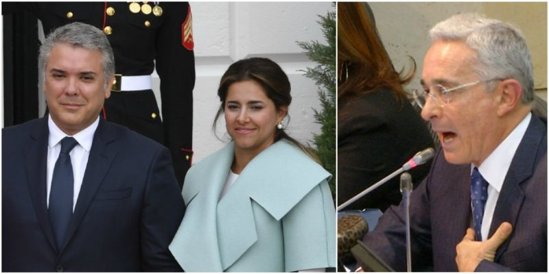 39936ceaed defensa de uribe a la primera dama maria juliana twitter