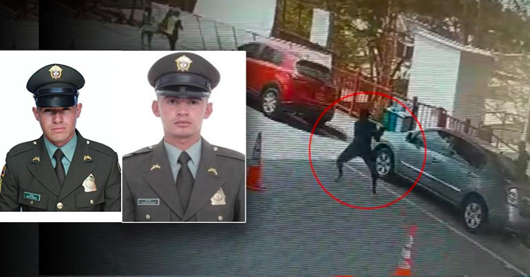 Un policía muerto deja ataque en Arauca