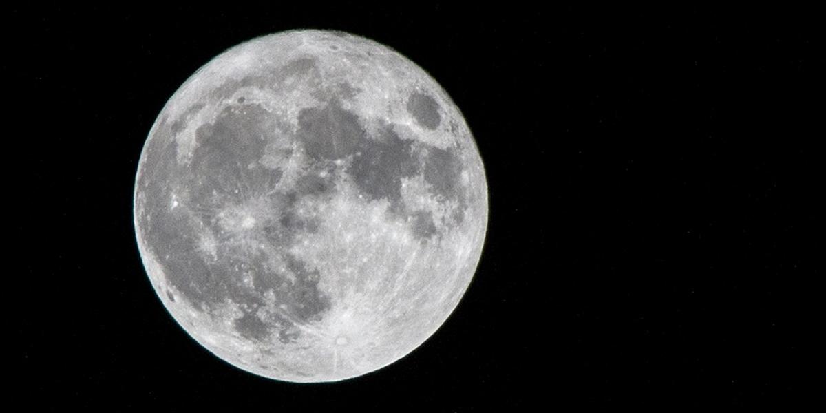 La extraña 'Luna de gusano' que solo se podrá ver hoy lunes