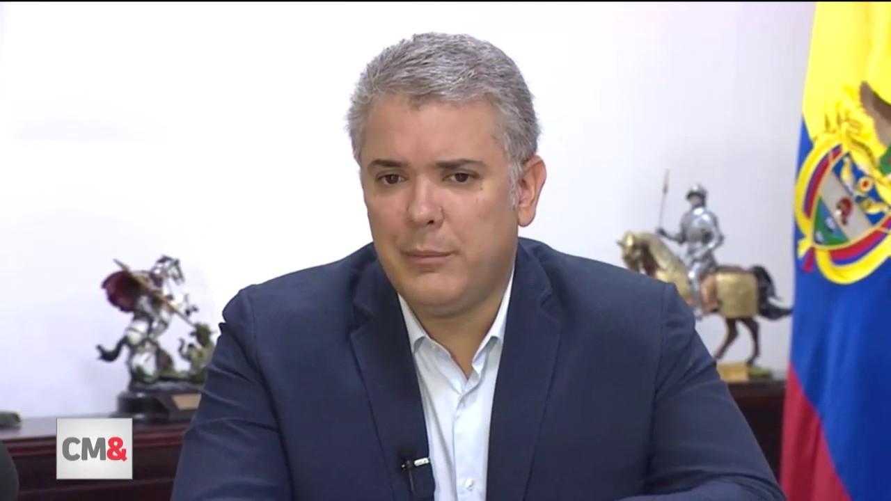 Comisión de Acusación investigará al presidente Duque por declaraciones de Aída Merlano