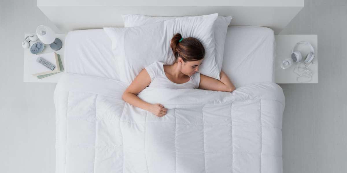 Atención dormilones: Nasa pagará a quien se quede en cama durante 60 días