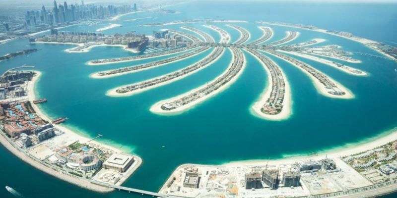 Dubái- Foto de iStock