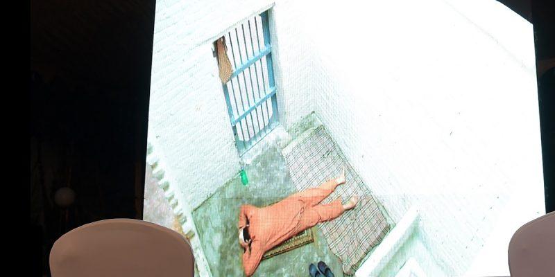 California suspende ejecuciones de condenados a muerte