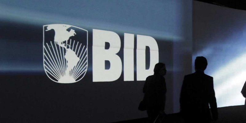 BID suspende su reunión en China tras rechazo al representante de Guaidó