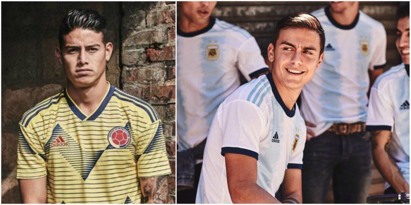 Colombia muestra su nueva piel