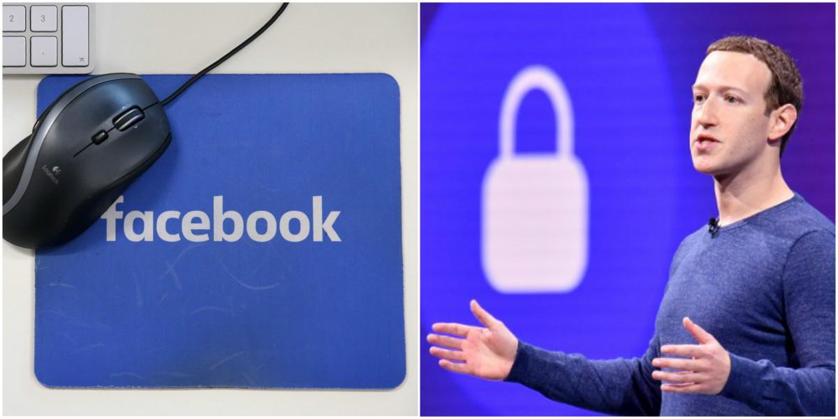 facebook mark zuckerberg cambios
