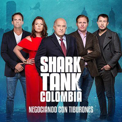 Shark Tank Colombia, Negociando con Tiburones - Capítulo 24
