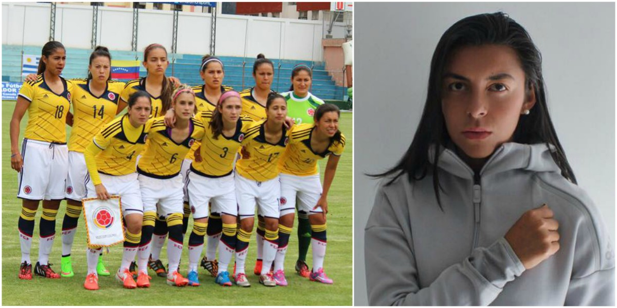 indignacion en redes dimayor futbol femenino