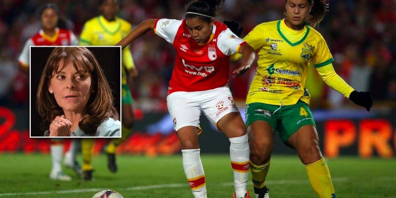 Dimayor dio el sí: habrá Liga profesional femenina