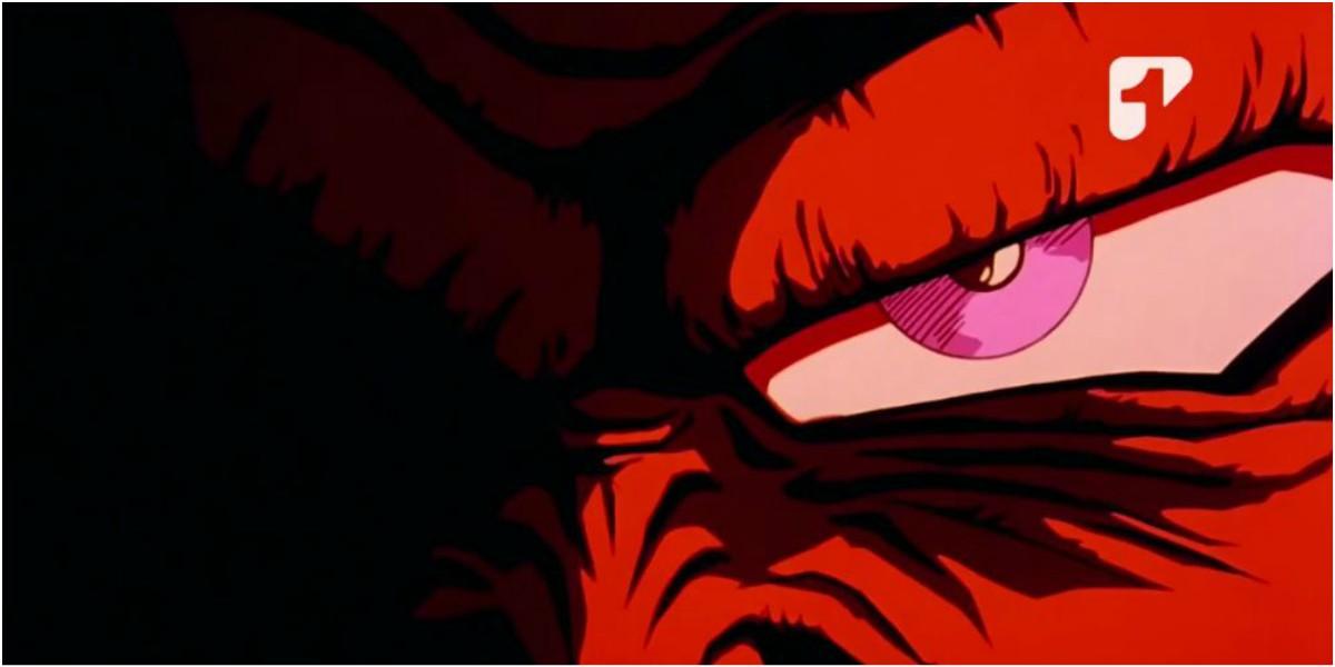 rostro misterioso opening dragon ball z dr maki gero