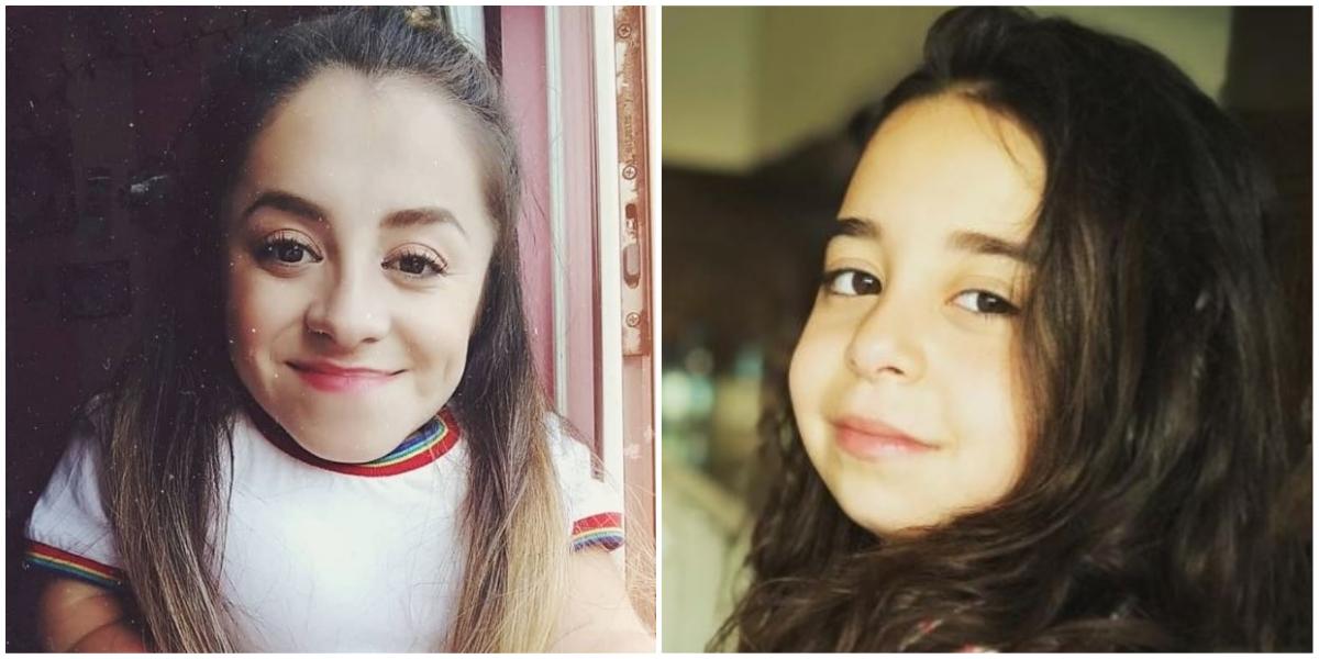 La increíble historia de Camila Herrera, la voz de Melek en 'Todo por mi hija'