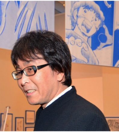 Yoichi Takahashi creador super campeones barcelona equipo favorito