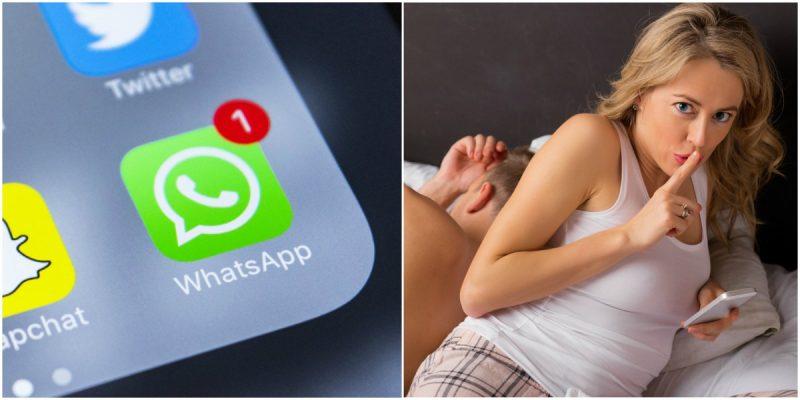 actualizacion whatsapp capturas de pantalla seguridad