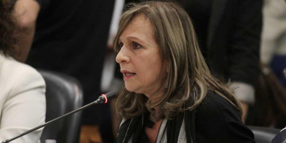 Consejo de Estado regresará curul a Ángela María Robledo
