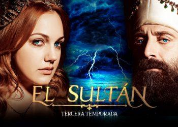 El Sultán, Cuarta Temporada - Capítulo 93