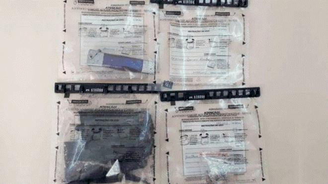 pruebas de la policia karina hermano 5 años