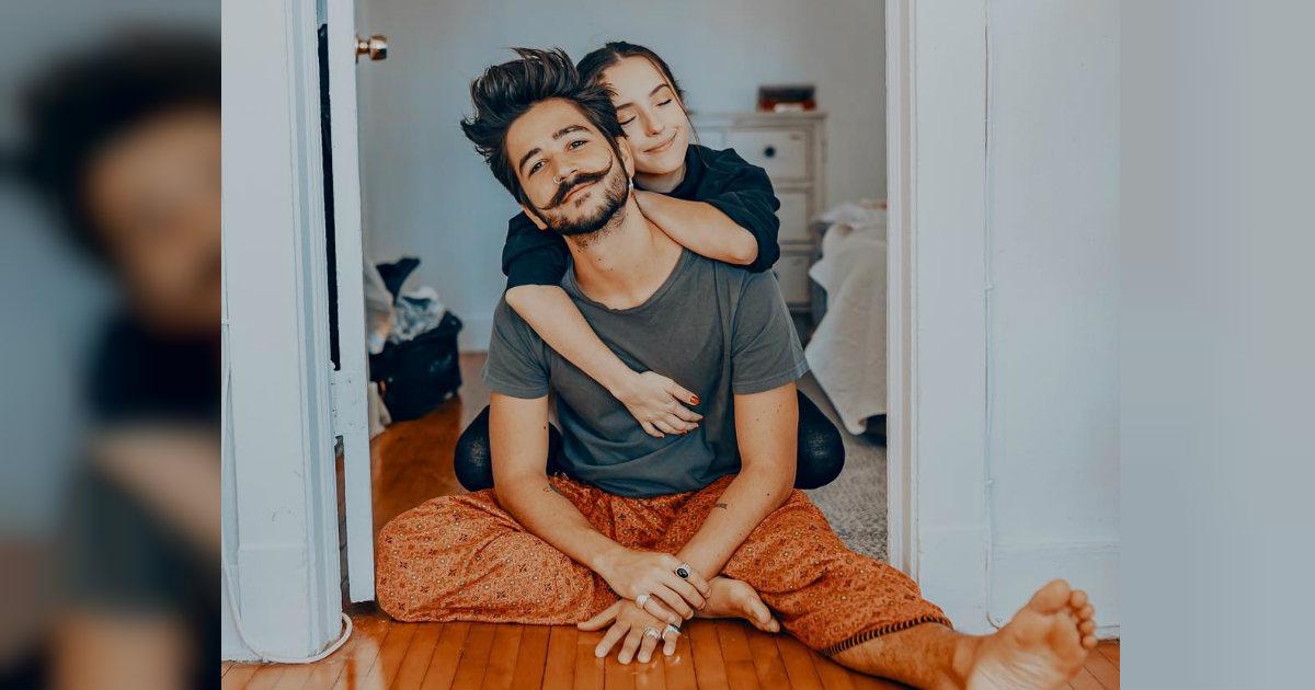 Camilo y Evaluna se regresan tras varios días separados