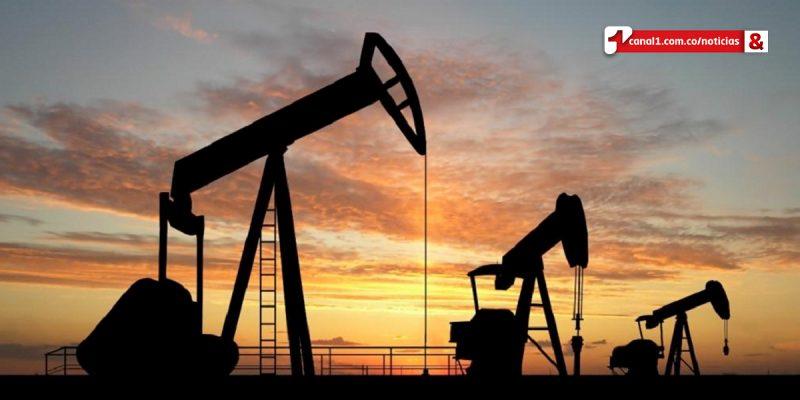 Producción petrolera creció 4,7 % entre enero y abril de este año