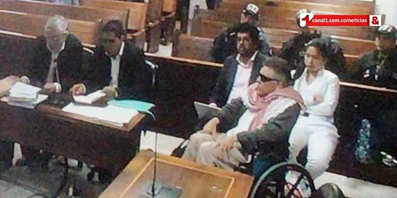Corte Suprema decidirá competencia en caso de Jesús Santrich