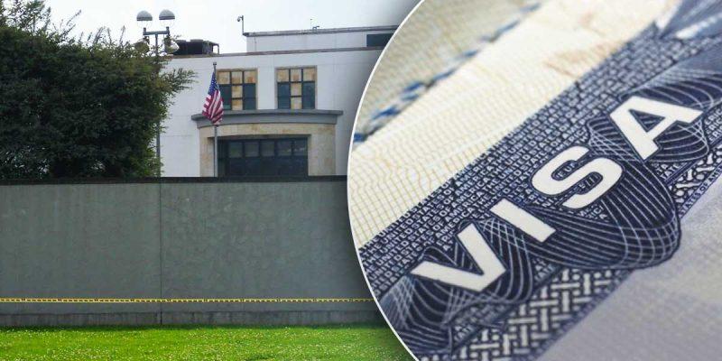 Cancelación de visas de magistrados no obedecieron a temas laborales