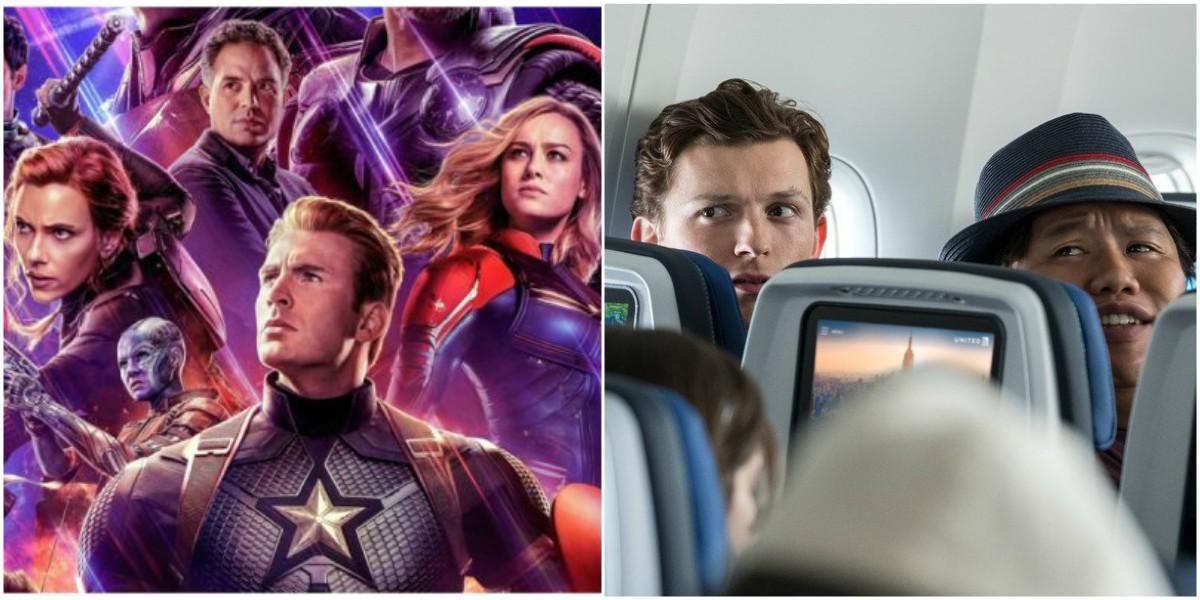 La Imagen Que No Viste Del Funeral De Avengers Endgame