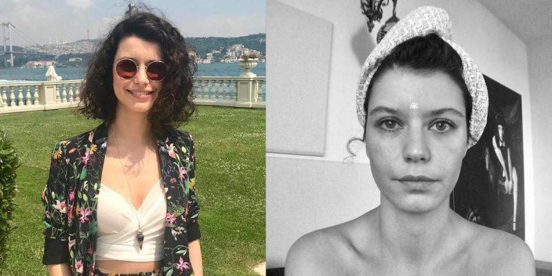 Beren Saat, la actriz turca detrás de '¿Qué culpa tiene? Fatmagul'