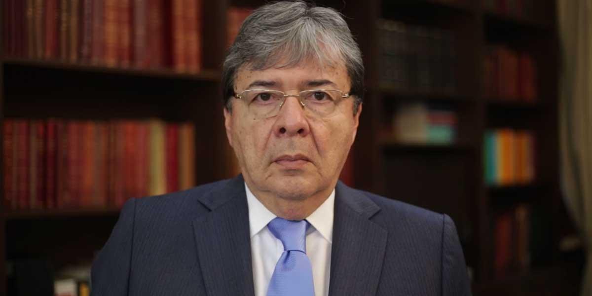 Colombia no está apoyando una intervención militar de EEUU en territorio venezolano: Ministerio de Defensa