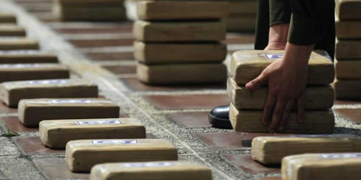 Autoridades ubican laboratorio de droga e investigan a químico del Clan del Golfo