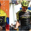 esteban chaves ganador etapa 18 giro de italia