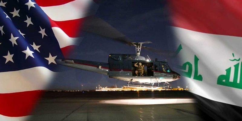 EU ordena evacuar al personal de su embajada y consulado en Irak