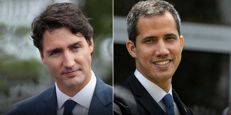 Resultado de imagen para Canadá condena el despojo de inmunidad de los diputados venezolanos