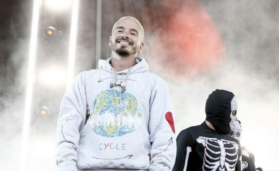 ¿También justificó J Balvin a Chris Brown por golpear a Rihanna? Así lo explicó el colombiano