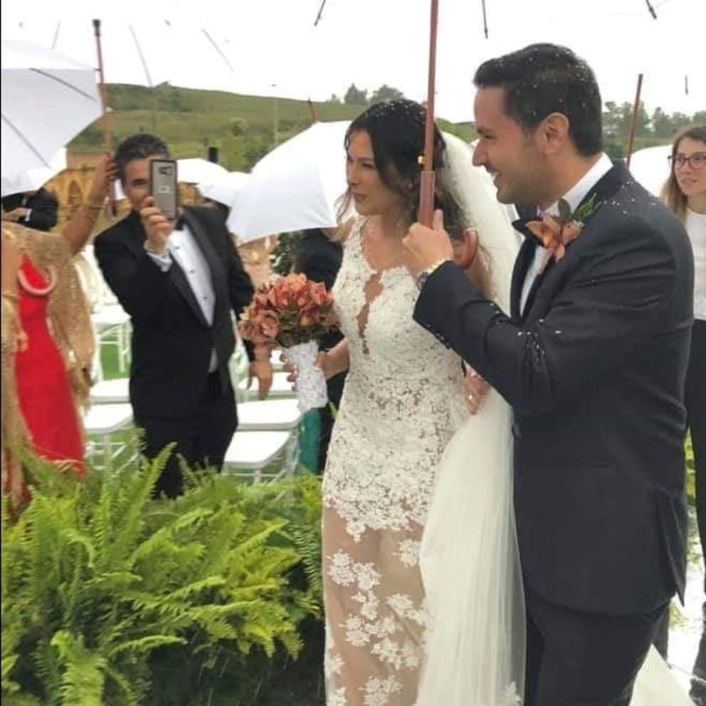 laura moreno matrimonio boda 2