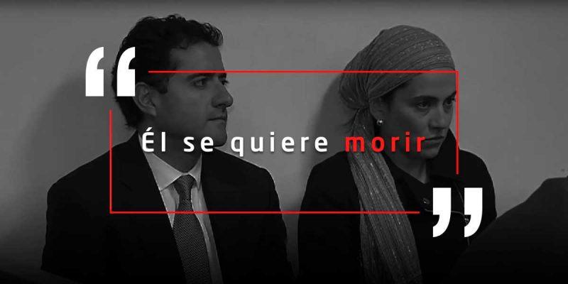 ¿Qué dicen los chats revelados de los hermanos Uribe Noguera?