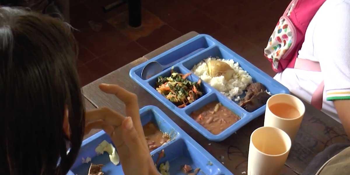 No cesa polémica por adjudicación en Programa de Alimentación Escolar de Barranquilla