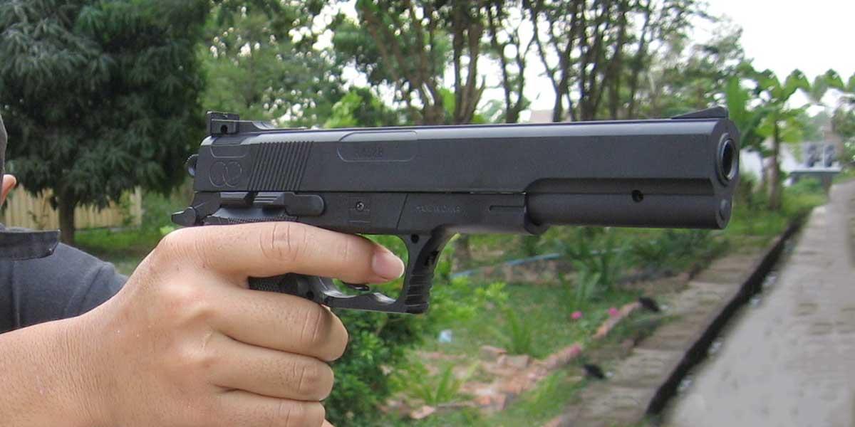 Denuncian asesinato de un guardia indígena en Nuquí, Chocó