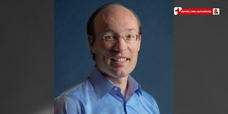 Anko Van Der Werff es el nuevo presidente de Avianca
