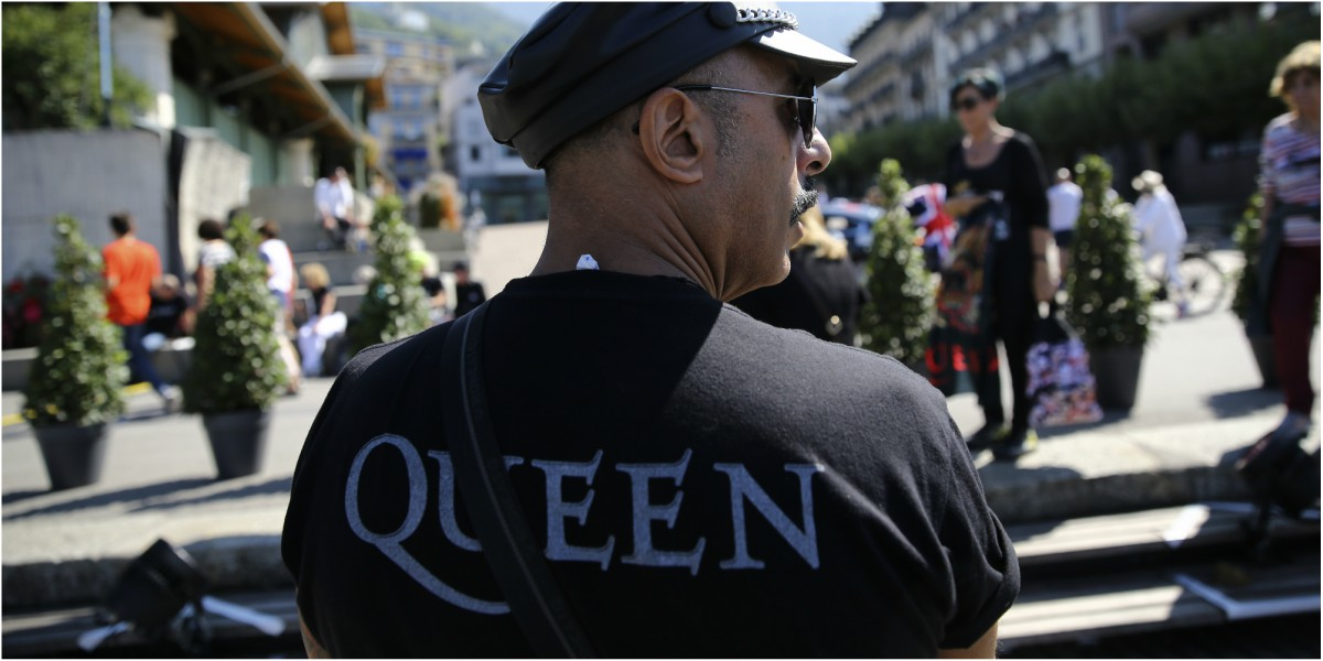 freddie mercury voz inedita time queen canciones 3