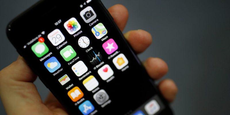 254df7c4cf5 Los dispositivos de Apple que no serán compatibles con la nueva versión de  iOS