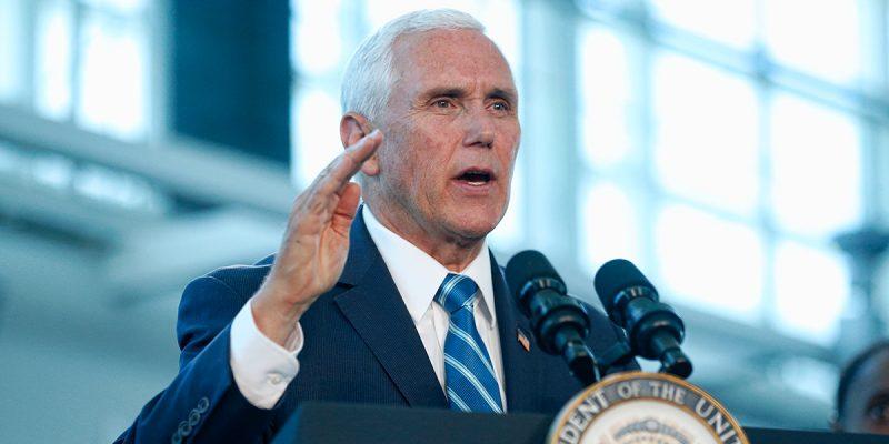Venezuela rechaza categóricamente intervencionismo de Mike Pence — Delcy Rodríguez